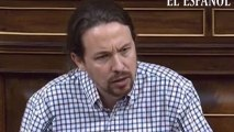 """Última propuesta de Iglesias: """"Renunciamos al Ministerio de Trabajo si nos cede las políticas activas de empleo"""""""