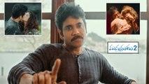 Manmadhudu 2  Movie Trailer Review | Akkineni Nagarjuna || Rakul Preet Singh || Filmibeat Telugu