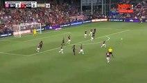 Leon Goretzka Goal Bayern Munich1-0 AC Milan 24.07.2019