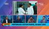 """""""Mereka Bersahabat, Pak Prabowo Suka Makan Nasi Goreng dan Ibu Megawati Ahli Masak Itu"""""""