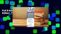 Full E-book Case Files Neurology, Third Edition  For Full
