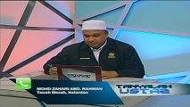 Tanyalah Ustaz (2014) | Episod 33