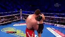 David Allen vs David Price (20-07-2019) Full Fight 720 x 1280