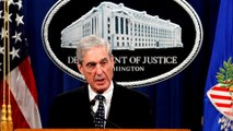 Robert Mueller set to testify before Congress on Russia enquiry