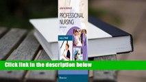 Full version  Leddy  Pepper's Professional Nursing  Review