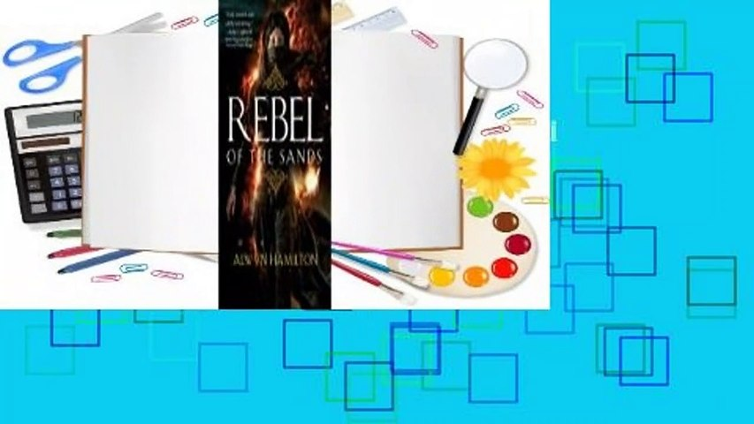Full version  Rebel of the Sands (Rebel of the Sands, #1)  For Kindle  Full E-book  Rebel of the