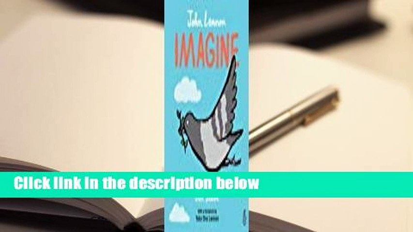 Imagine  For Kindle