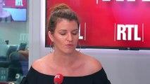 Marlène Schiappa invitée de RTL du 24 juillet 2019