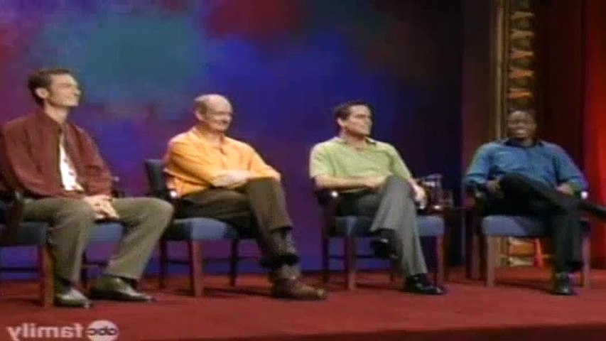 Whose Line is it Anyway Season 4 Episode 5