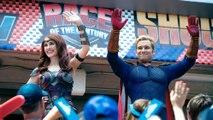 The Boys - Final Trailer _ Prime Video TV Series superheroes