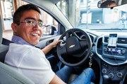 Uber: Die größten WTF-Objekte, die von Kunden vergessen wurden