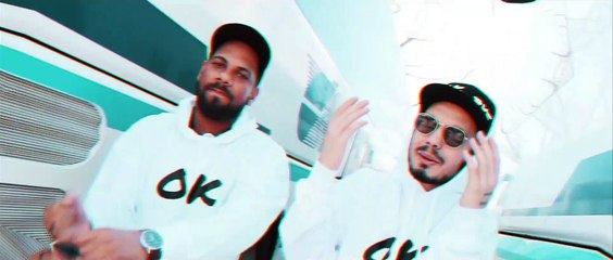 OK BYE - CRYPTO & B LYN ( Official Video )