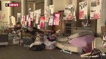 Bordeaux : la situation des migrants à la rue inquiète