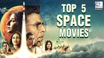 Top 5 Space Movies Made In Bollywood | Swades, Mission Mangal
