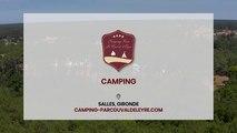 Le Val de l'Eyre, Camping Parc 4 étoiles à Salles