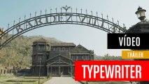 Typewriter , la nueva serie de terror de Netflix
