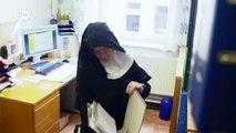 Im Kloster fehlt der Nachwuchs - schlecht fürs Geschäft! | Made in Germany