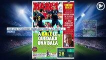 Revista de prensa 24-07-2019