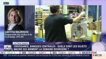 Le point macro: La récession s'aggrave dans l'industrie allemande en juillet - 24/07