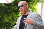 """La doublure de Vin Diesel dans le coma après une chute sur le tournage de """"Fast and Furious"""""""