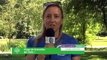 Budget Participatif - La Plage de Grenoble : Be Cool !