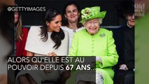 Elizabeth II : comment Meghan Markle remplira les dernières volontés de la reine à sa mort