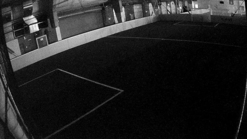 07/24/2019 04:00:01 - Sofive Soccer Centers Rockville - Maracana