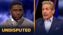 Skip Bayless is confident Cowboys will find a way to pay Zeke, Dak - Amari Cooper - NFL - UNDISPUTED