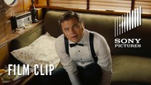 """Once Upon a Time in Hollywood Movie Clip - """"Cliff, Randy, and Rick"""" (2019) Leonardo DiCaprio Drama Movie HD"""