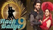 Nach Baliye 9: Madhurima Tuli & Vishal Aditya Singh get eliminated this week   FilmiBeat