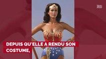 Que devient Lynda Carter, mythique interprète de Wonder Woman ?