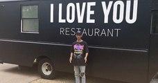 Jaden Smith, fils de Will, lance un food-truck qui distribue de la nourriture gratuitement aux SDF