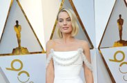 Margot Robbie's personal connection