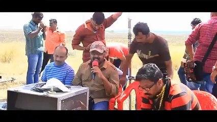 LavaKusha Making Video | Aju Varghese | Neeraj Madhav | Biju Menon | RJ Creations
