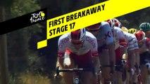Near live - Étape 17 / Stage 17 - Tour de France 2019