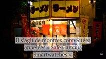 Le gouvernement chinois offre à 17 000 écoliers des bracelets qui surveillent leurs déplacements