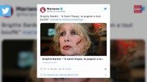 Brigitte Bardot dégoûtée de Saint-Tropez : « Ça va devenir Miami, ici ! »
