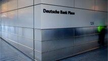 Deutsche Bank Posts Huge Losses