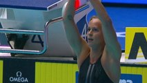 Gwangju 2019 : Federica Pellegrini intouchable sur 200 m ! Charlotte Bonnet termine 7e