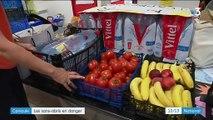Canicule : des maraudes d'été pour aider les sans-abri à Limoges