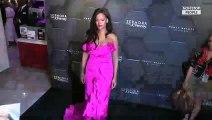 Rihanna bluffée, la chanteuse partage une photo de son sosie sur la Toile