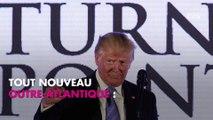 Tour de France : Donald Trump a voulu concurrencer la Grande Boucle avec sa propre course