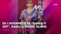 Taylor Swift : un cambrioleur arrêté devant chez elle, il se fait passer pour un ami