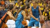 Best plays of ALBA returnees