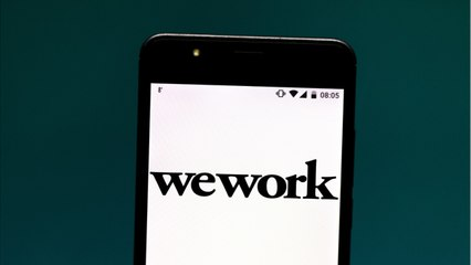 WeWork Eyes Earlier Than Expected IPO