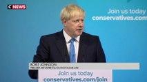 Brexit : quelles sont les conséquences de l'élection de Boris Johnson en France ?