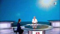 Le jeudi 25 juillet pourrait être la deuxième journée la plus chaude connue en France depuis 1900