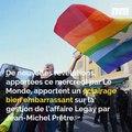 """Fin des """"autoroutes"""" à Toulon, affaire Legay, Didier Deschamps: voici votre brief info de mercredi après-midi"""