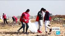Les défis des agriculteurs après le crash du Boeing 737 MAX en Éthiopie