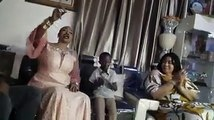 Bamako : la diva Oumou Sangaré chante pour Grand P